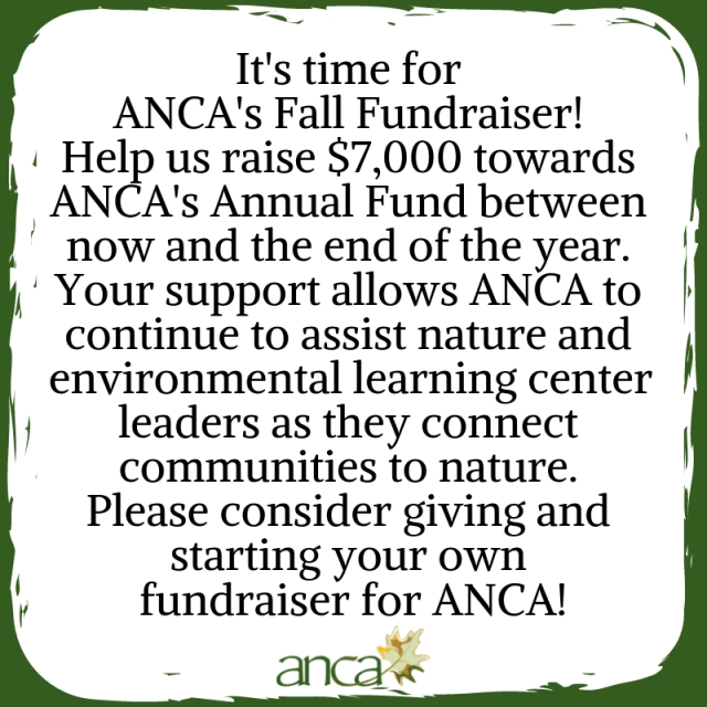 Support ANCA During Our Fall Fundraiser!